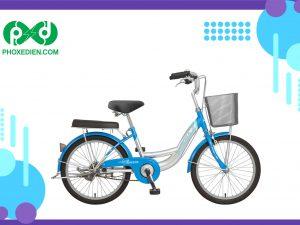 Xe đạp trẻ em Asama CLD BR 2002