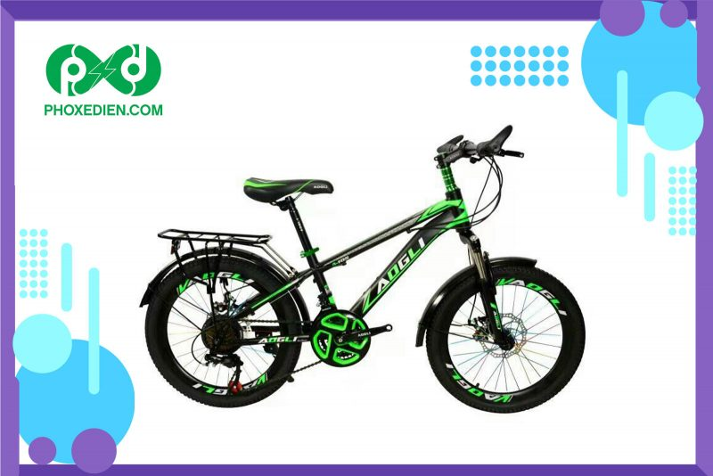 Xe đạp thể thao Aogli
