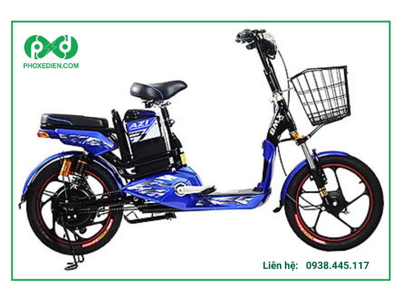 Người dùng cần thường xuyên kiểm tra tình trạng của xe đạp điện để có thể kịp thời phát hiện ra các vấn đề mà xe đang gặp phải như hỏng hóc, sạc không đầy… tránh gây ra các phiền toán khi sử dụng.