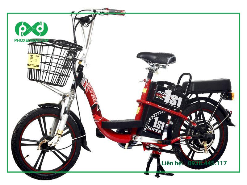 Xe đạp điện Sonsu Bike